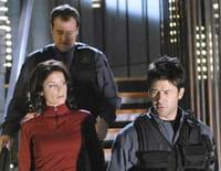 Stargate Atlantis : L'équilibre parfait