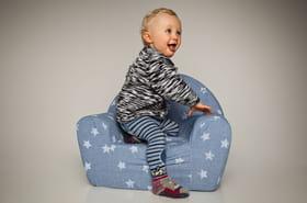 Meilleur fauteuil enfant: comment bien le choisir