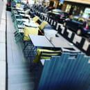 Restaurant : Lou Bistrot  - Terrasse -   © Lou Bistrot