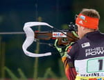 Biathlon : Championnats du monde juniors - Poursuite 10 km dames