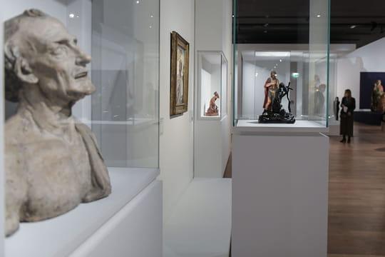 Etablissements culturels: la réouverture des musées sera prioritaire en 2021