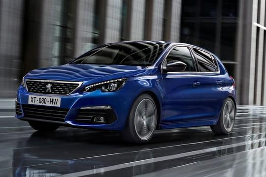 Nouvelle Peugeot 308: les premières photos et infos [prix, date]