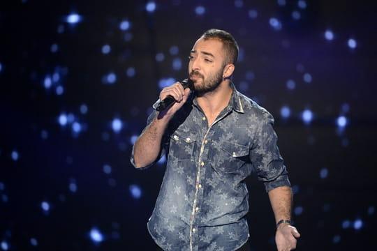 Sofiane The Voice 2016 : il émeut les coachs avec sa reprise de Corneille