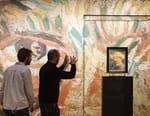 Visite privée au musée