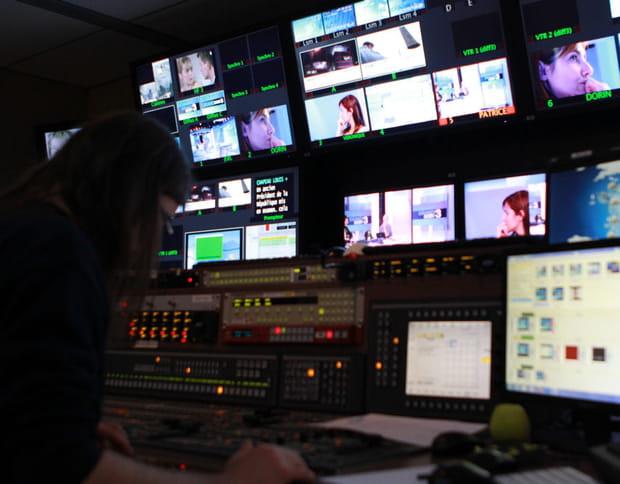 Le truqueur numérique, le bras droit du réalisateur