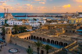 Voyage en Tunisie: les enfants de moins de 12ans exemptés de test PCR, infos et conditions d'entrée