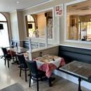 Café des Phocéens   © Salle banquette