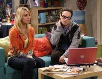 The Big Bang Theory : La rupture
