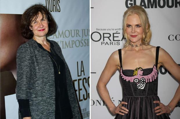 Nicole Kidman dans le remake d'Intouchables