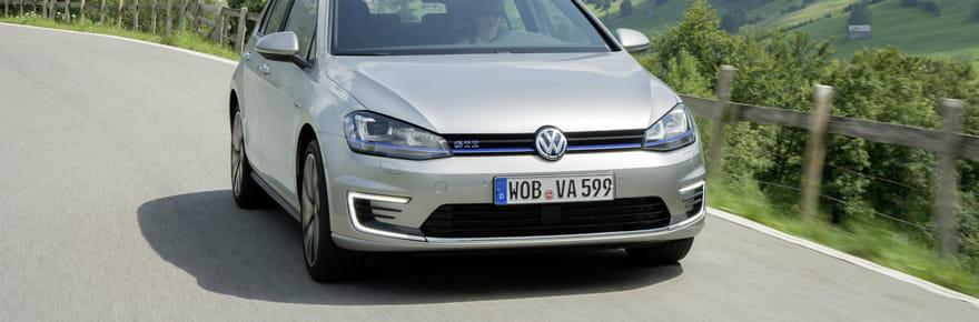 Scandale Volkswagen : la fraude au CO2 touche 800 000 voitures [la liste des modèles]