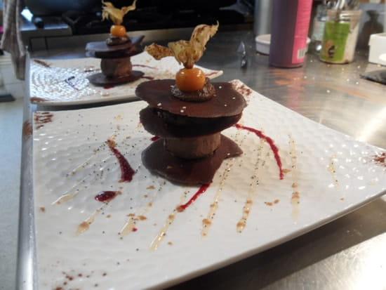 Le Bouche à Oreille  - Feuille à Feuille tout Chocolat -