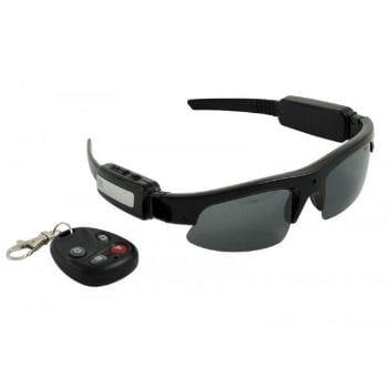 lunettes de soleil espion