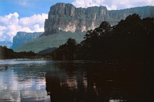 L'Auyan Tepui, Venezuela