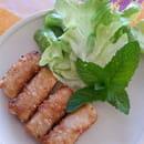 Restaurant IKI  - Nems fait maison -   © Iki.manosque