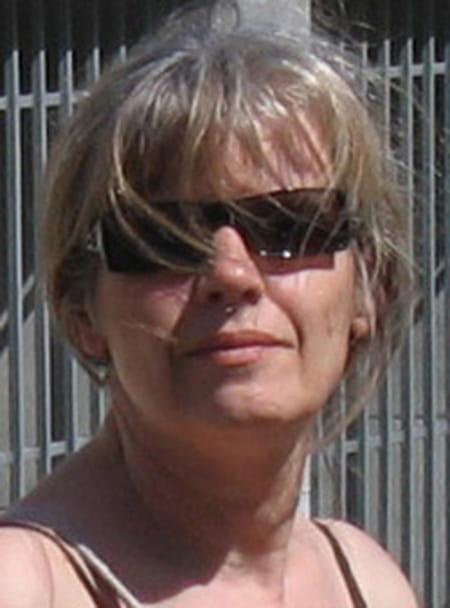 Marie Bauwens