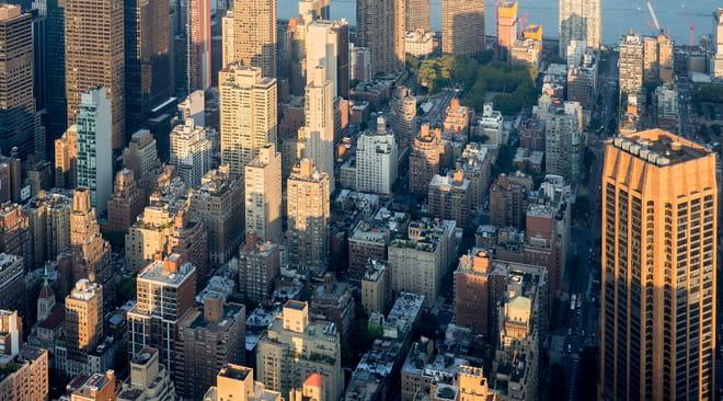 Etats-Unis: villes et Etats à visiter, circuits, ESTA, visa... Guide de voyage