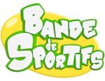 Bande de sportifs