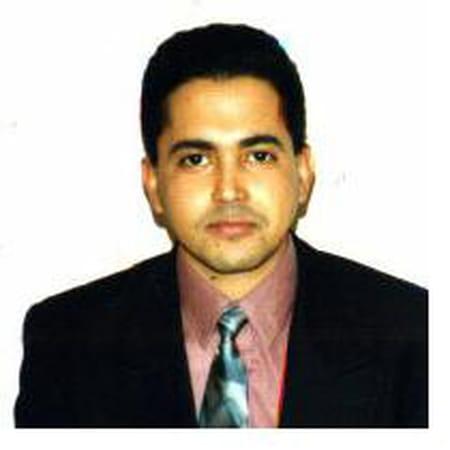 Ahmed Guermazi