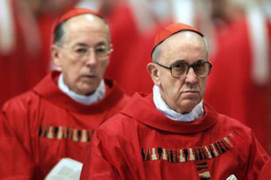 François Ier: qui est le nouveau pape Jorge Mario Bergoglio?