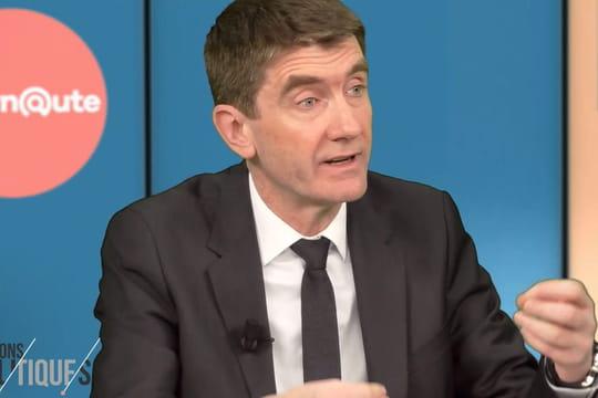 """Stéphane Gatignon sur le plan banlieues: """"L'enjeu, c'est qu'il n'y ait pas de radicalisation"""""""