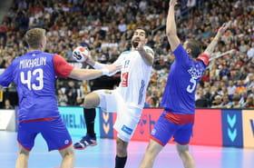 France - Espagne (hand): heure, diffusion TV, streaming... Tout savoir sur le match
