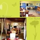 Restaurant de la Liodière  - Visite Coté Bistrot et resto ... -