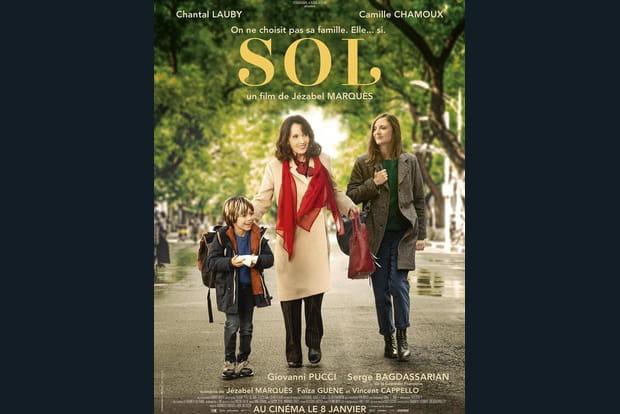 SOL - Photo 1