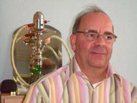 Jean Houze