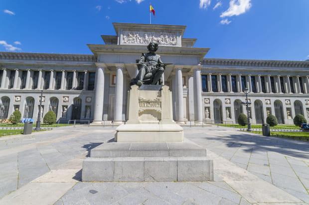 Visiter le musée du Prado