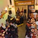 Le Tam Tam  - Diner-concert live -