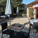 Restaurant : Le Mas du Calme  - Restaurant -   © Auteuil