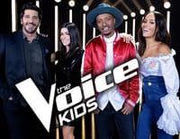The Voice Kids : Episode 7 : Demi-finale