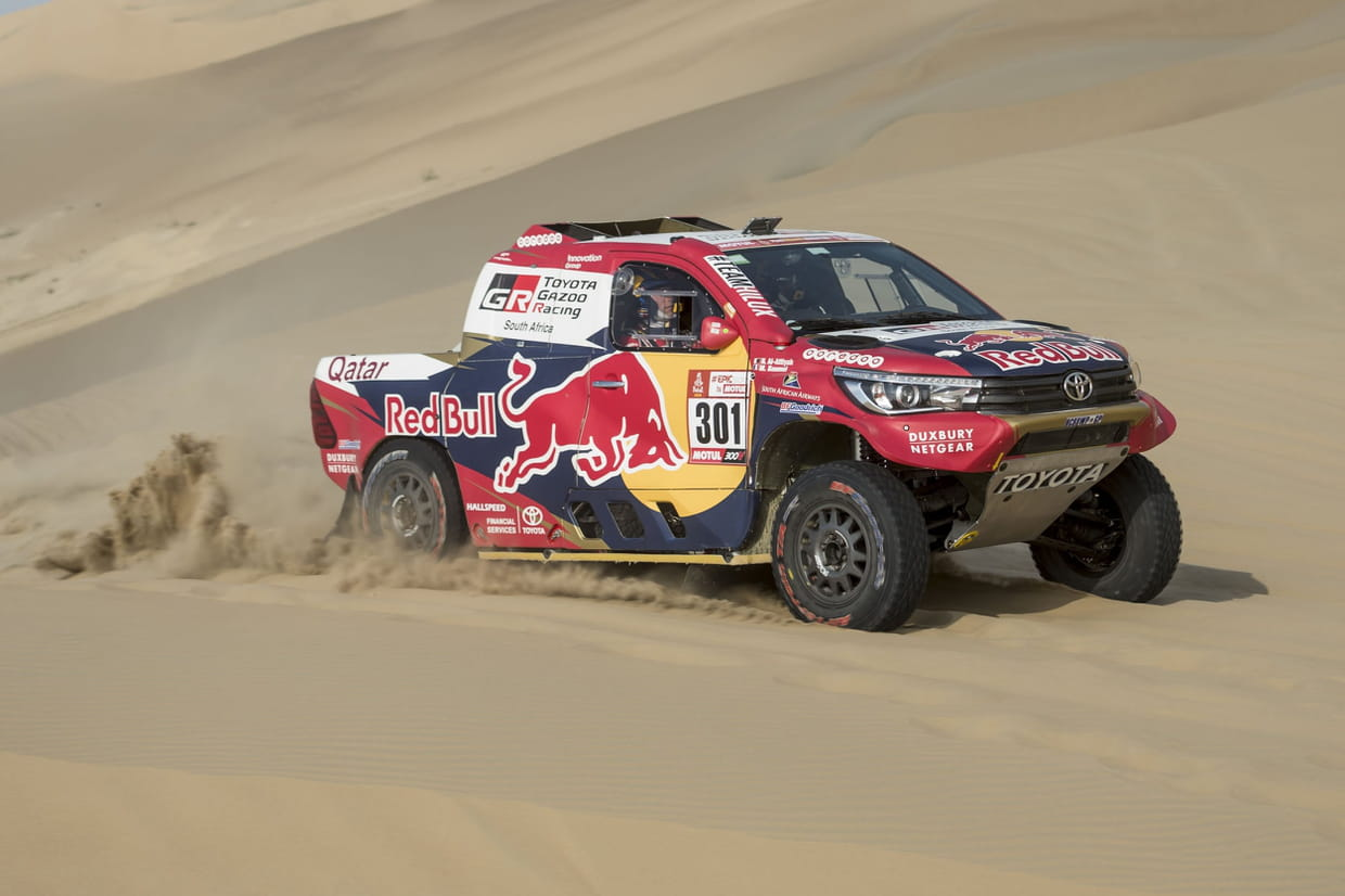 dakar 2018 al attiyah fonce la 3e tape en direct classement live. Black Bedroom Furniture Sets. Home Design Ideas