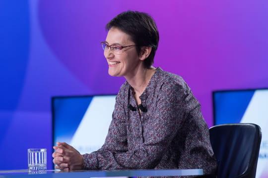 Nathalie Arthaud: programme et biographie de la candidate (LO)