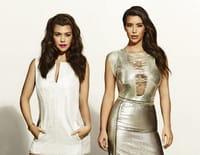 Les soeurs Kardashian à Miami : Kourtney ne se laisse pas faire