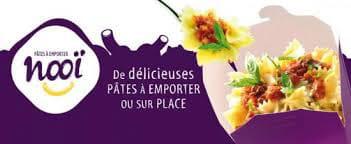 Restaurant : Nooï Brive  - DELICIEUSES -   © NOOI