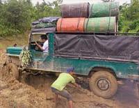 Les routes de l'impossible : Birmanie, trompe-la-peur
