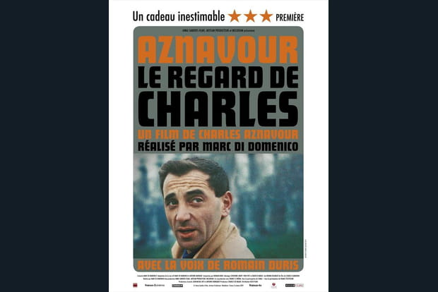 Le Regard de Charles - Photo 1