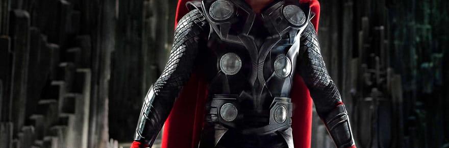 Le tournage de Thor 3a commencé, Chris Hemsworth et Hulk s'amusent déjà