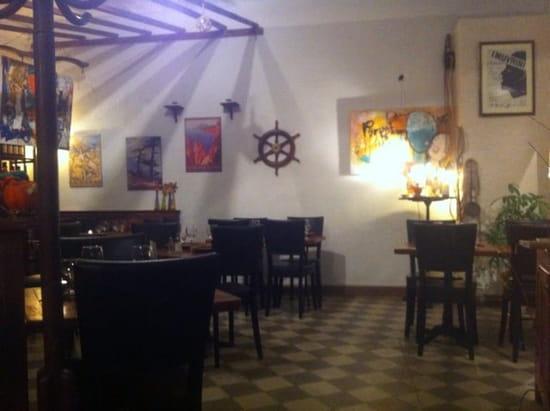Restaurant : Mamma Corsica