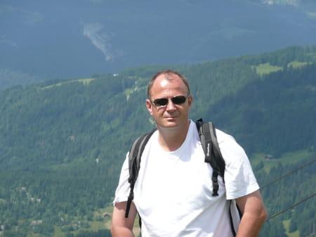 Ronan Gouiffes
