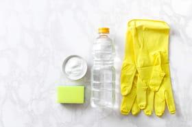 Tout ce qu'il ne faut jamais nettoyer avec du vinaigre blanc