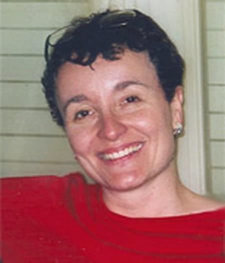 Isabelle Bouvier