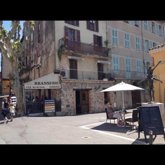 Restaurant : Les Acacias
