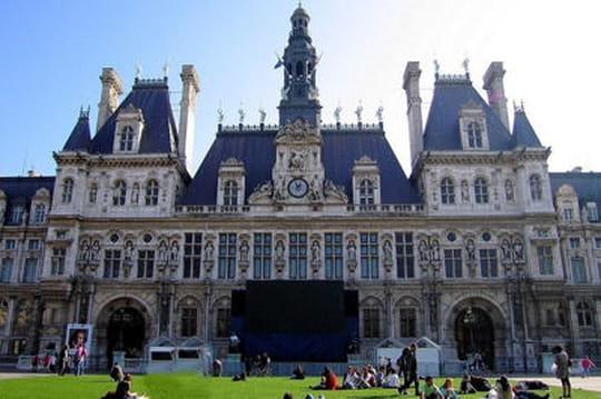 Comment le maire de Paris est-il élu?