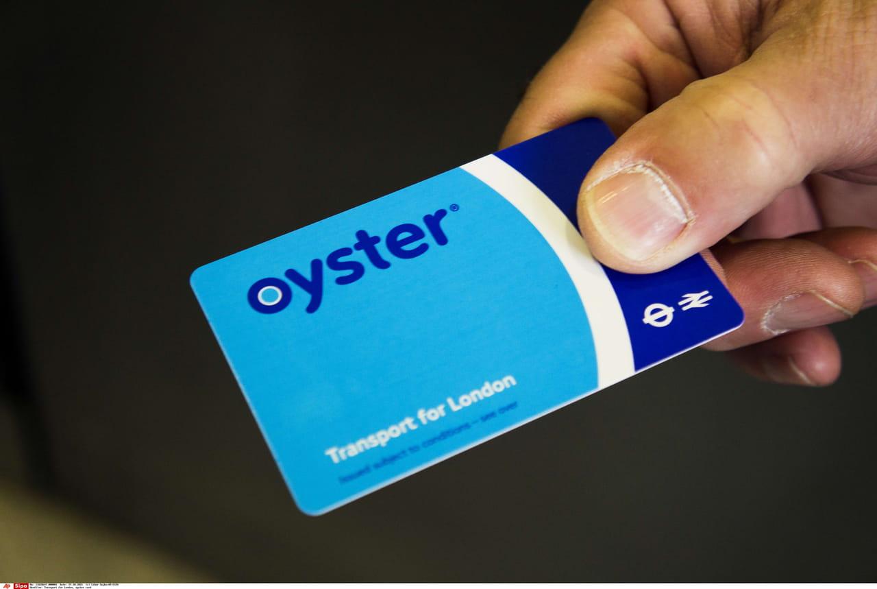 Oyster Card Comment Ca Marche Et Ou Lacheter Pour Visiter Londres