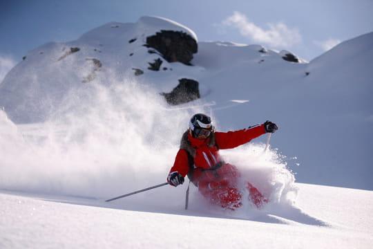 Ski freeride: comment bien choisir