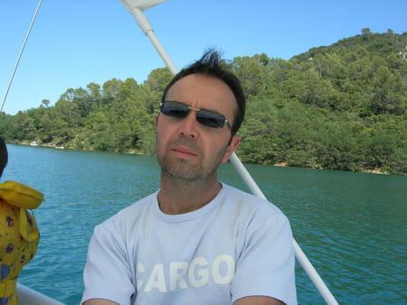 Serge Gueguen