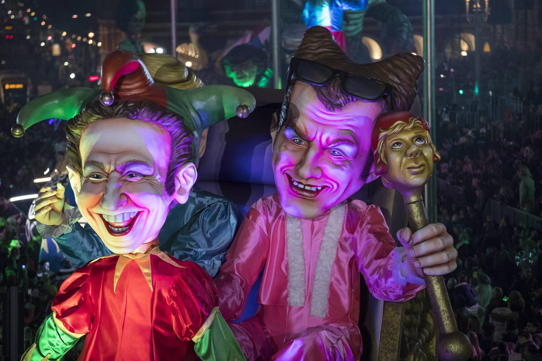 Carnaval de Nice 2022: la 149e édition du 11au 27février