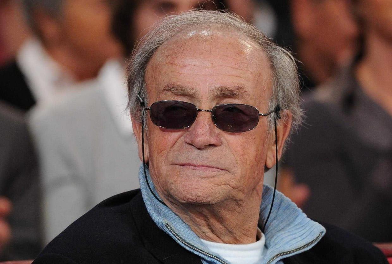 Mort de l'acteur italien Venantino Venantini, le dernier des